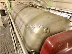 Bucher - Pressoir pneumatique - 150 HL