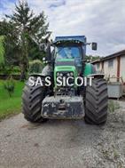Deutz-Fahr Tracteur agricole 7230 TTV Deutz-Fahr