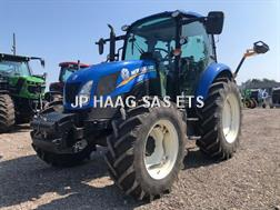 New Holland T 4.105