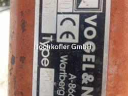 Vogel & Noot Grubber 2,7m