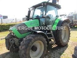 Deutz-Fahr AGROTRON K 100 pl