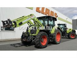 Claas ARION 530 CEBIS