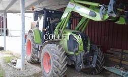 Claas ARION630CMAT
