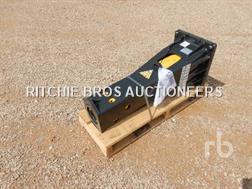 Mustang HM300 Marteau Hydraulique