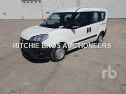 Fiat DOBLO 1.3JTD Vehicule Utilitaire