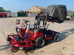 Toro 31050TE
