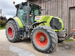 Claas ARION640T4CE