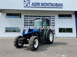 New Holland T 4.75N