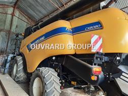 New Holland CX8080E