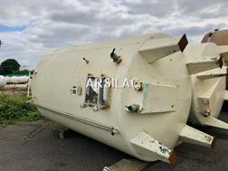 Divers - Cuve acier revêtu - 80 HL