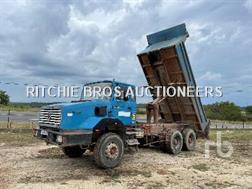 Renault GBH 340 6x4