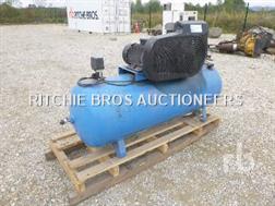 Abac B 5900B-500FT Electric 3 phase Shop