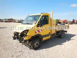 Iveco DAILY 35C