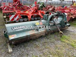 Lagarde GLH310