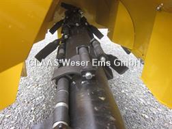 Ropa KS 475 Krautschläger, 4 Reihen, Front- u. Heckanba