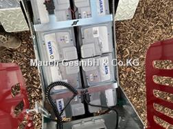 Divers Westermann CM2 Electro mit E-Besen
