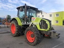 Claas ARION 500 T4I