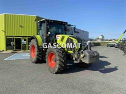Claas ARION 600 T4FMR