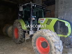 Claas ARION 600 T4I
