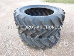 Firestone 540/65R38 Qte De Pneus Qty Of