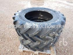 Michelin 320/70R24 Qte De Pneus Qty Of