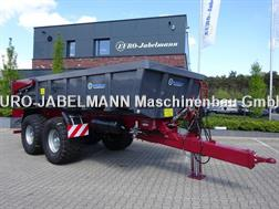 Pronar Muldenkipper, T 701 Bau; 21,0 to, NEU