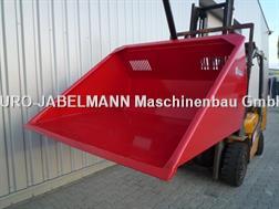 Euro-Jabelmann Gabelstaplerschaufel EFS 1800, 1,80 m, NEU