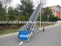 Euro-Jabelmann Förderband, EURO-Band V 12650, 12 m, NEU, sofort a