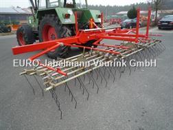 Euro-Jabelmann Hackstriegel/Saatstriegel, 6,00 - 12 m, NEU