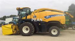 New Holland FR 9040