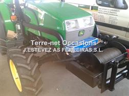 John Deere 5500