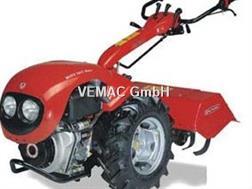 Divers Yagmur 120 Rev Einachser Traktor Fräse Balkenmähe