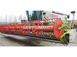 Claas COUPE 9M