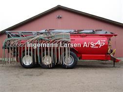 AP GV 25 med 24 m bom årg. 2005