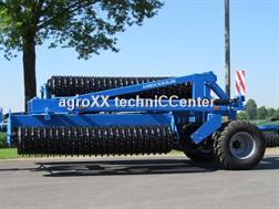 AgroXX MAXXIMUS 12,0m-530mm RINGE--2-KREIS-DL-BREMSE-- AB