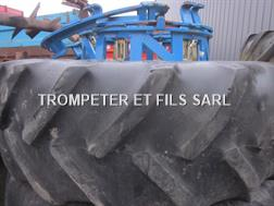 Somac DT 810 GOOD YEAR 20.8 R 38