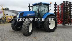 New Holland T7.200PCSWII