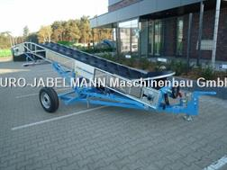 Euro-Jabelmann EURO-Carry 4900/650, elektrisch/hydraulisch, schwe
