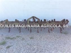 John Deere Cultivador 19 B Las Heras