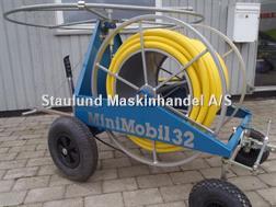 Divers MiniMobil 32