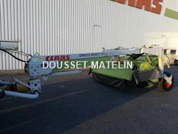Claas DISCO 3050TC+