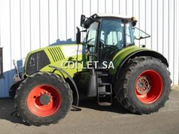 Claas AXION850CEBI
