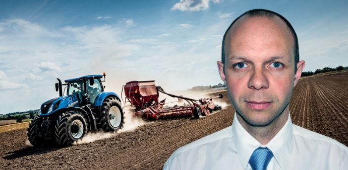 [Interview] Loi Macron - New Holland : « Le nombre de ventes ne devrait pas augmenter »