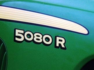 Tracteur - John Deere simplifie les appellations de ses tracteurs