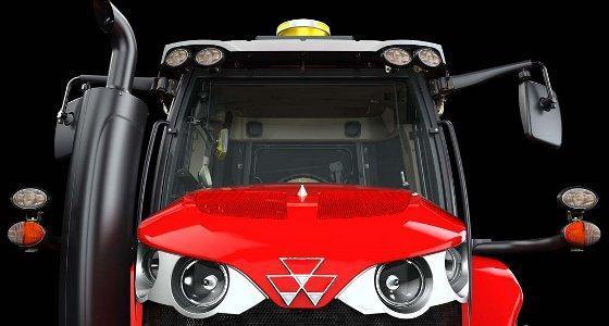 Tracteur - Massey Ferguson 7600, future référence ?