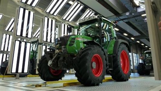 Nouvelle usine Fendt à Marktoberdorf - Des coûts de production et délais de livraison en recul