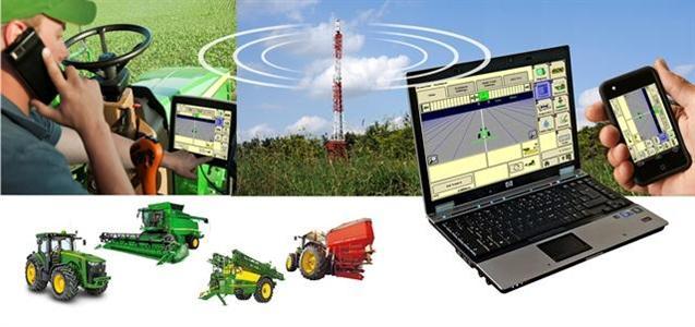 Machinisme agricole - Le E-learning version John Deere