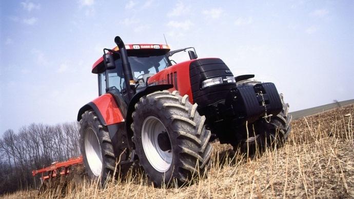 La cote agricole d'occasion tracteur - Case IH Cvx 1190, des automatismes et une surpuissance moteur