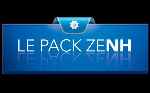 Le Pack Zenh