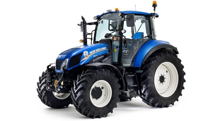 Un projet d'achat de tracteur?